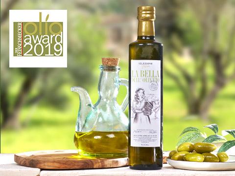 Die besten Olivenöle aus Italien 2019
